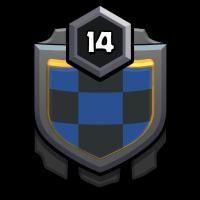 Uzhu Clan badge