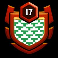 Gab 200 Club badge