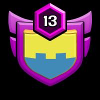 China Best Team badge