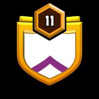 心之所想,梦之所向三部(刷) badge