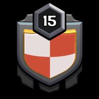 Lovely Hunters✌ badge