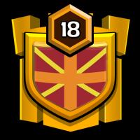 WARSONG badge