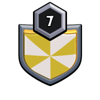 無言 badge