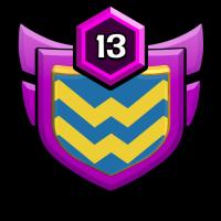 فرسان اليل ✌ badge