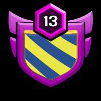 OTTOMAN UCHILAL badge