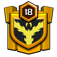 # Clan 2.0 badge