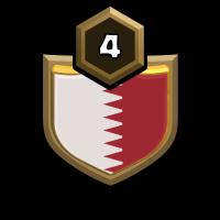 Kingdom Farmers badge