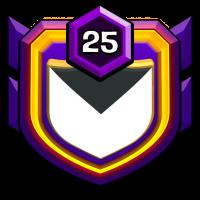 No WaR badge