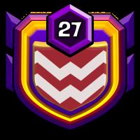 上下五千年 badge