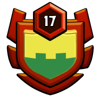 CoC Gangster badge