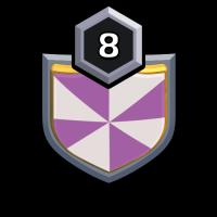Para Bellum badge