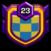 FENERBAHCE SK badge