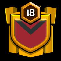 The Bandits badge