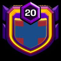 legions badge