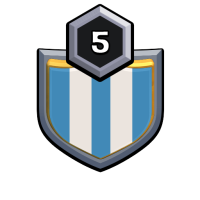 super virus 1/2 badge