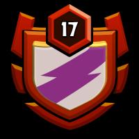 Icebears badge