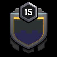 Trollstien badge