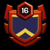GUARDIAN ANGELS badge