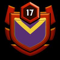 Reddit Vikings badge