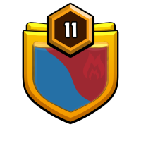 Friends Clan badge