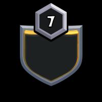 ✨蝶恋花✨ badge