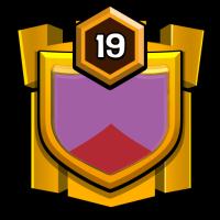 The Immortals! badge