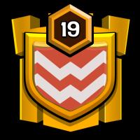 橘里橘气❤ badge