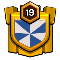 COC Taiwan badge