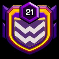 Sâki badge