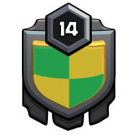LEVEL LAND™ badge