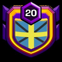 overdose badge