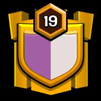 Man_情义缘 badge