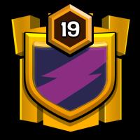 Sharon badge