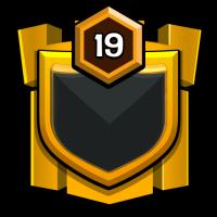 TIGERS OF WAR 2 badge