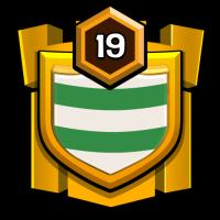 7th Heaven badge