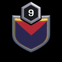 MatrixDynasty™️ badge