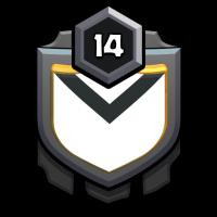 TPC crew badge
