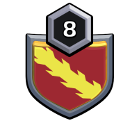 Fuerza Bruta badge