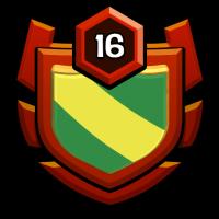 شباب الاردن badge