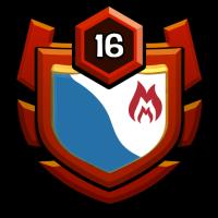GJW badge