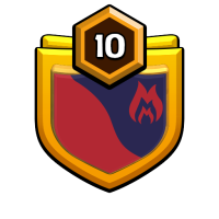 D4rk C45t73 badge
