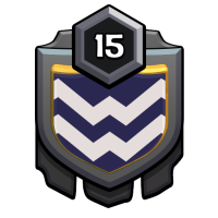 Man de Man badge