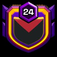 ayyildizim 1 badge