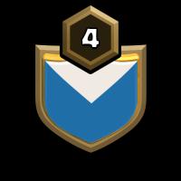 SDA GAMERZ badge