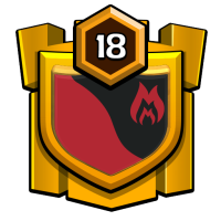 Voksentid badge
