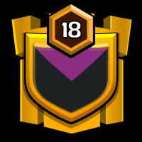 خدایان جنگ badge