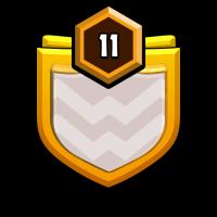 BuFu badge