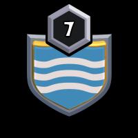 layon badge