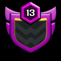 情义复兴之帝国崛起 badge
