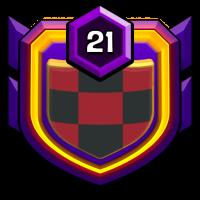 Bd Mutants badge